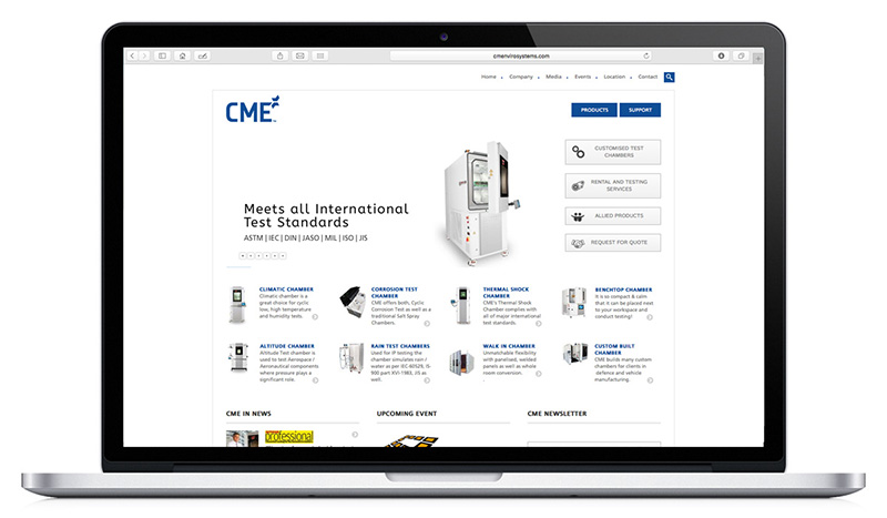 cme-home-page